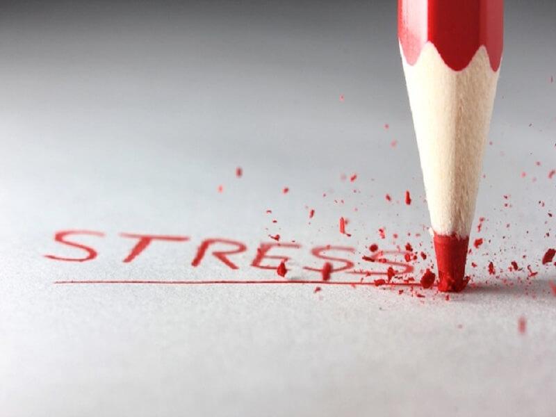 کاهش شکفت انگیز  استرس با 9 روش طبیعی