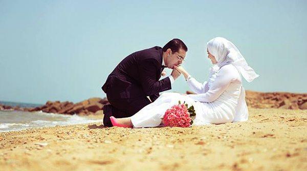 مقایسه هزینههای عروسی در ایران و خارج