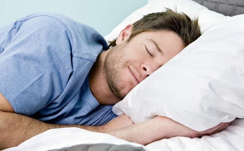 در خواب وزن کم کنید!