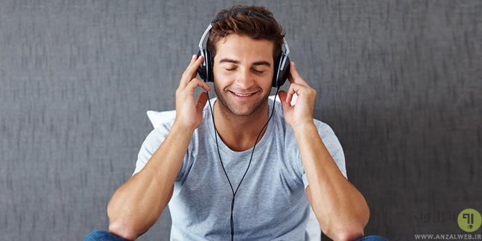 اینفوگرافیک؛ تاثیر موسیقی در افزایش بازدهی در محل کار