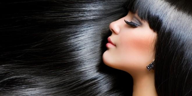 آشنایی با راههایی طبیعی برای مشکی و براق کردن موها!