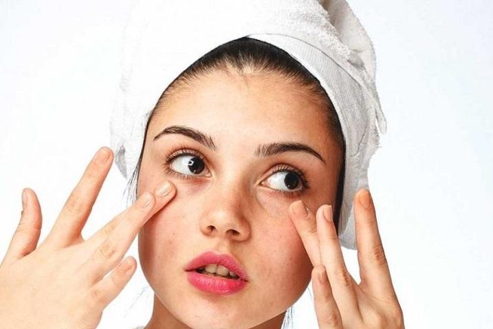 راهکارهایی ساده برای بهبود پوست خشک