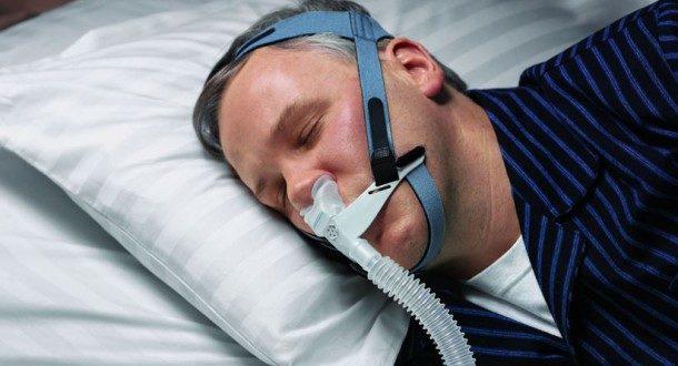 تاثیر مخرب آپنه خواب بر متابولیسم بدن