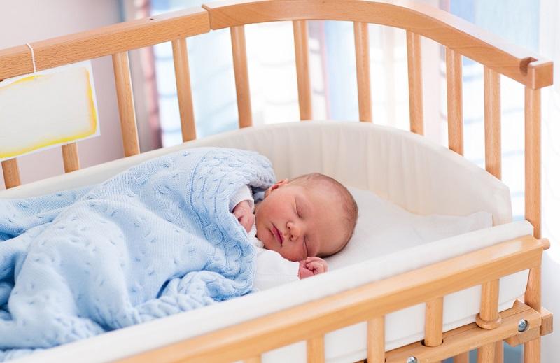 مزایای جدا کردن اتاق خواب کودکان پس از ۶ ماهگی