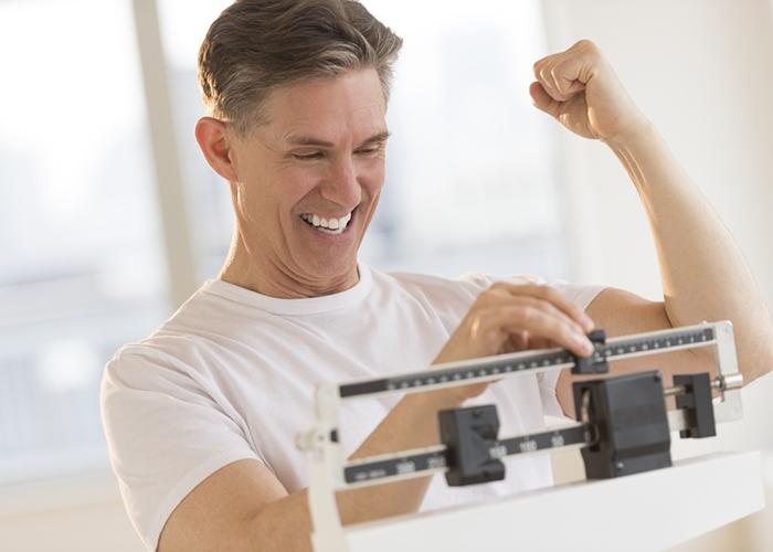 چرا تثبیت وزن دشوارتر از کاهش وزن است؟