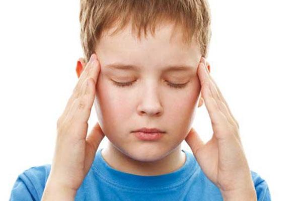 با این روش سردرد میگرنی خود را درمان کنید