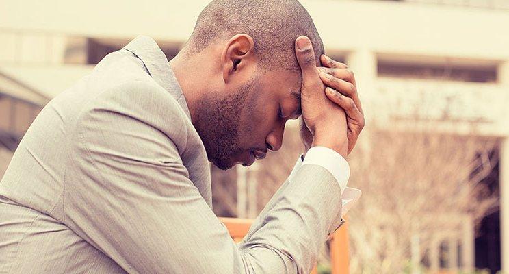 تاثیر استرس در بروز این بیماری مغزی