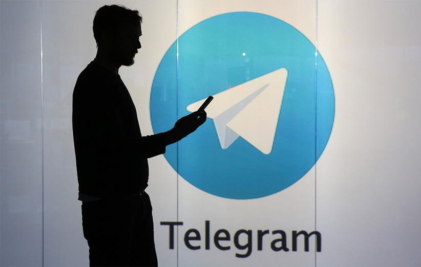 آسیب هایی که تلگرام می تواند به زندگی ما وارد کند!