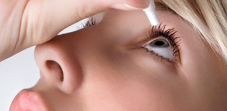 داروهایی که باعث خشکی چشمها میشوند