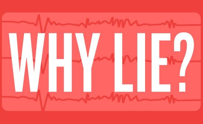 چرا دروغ می گوییم؟ (1)
