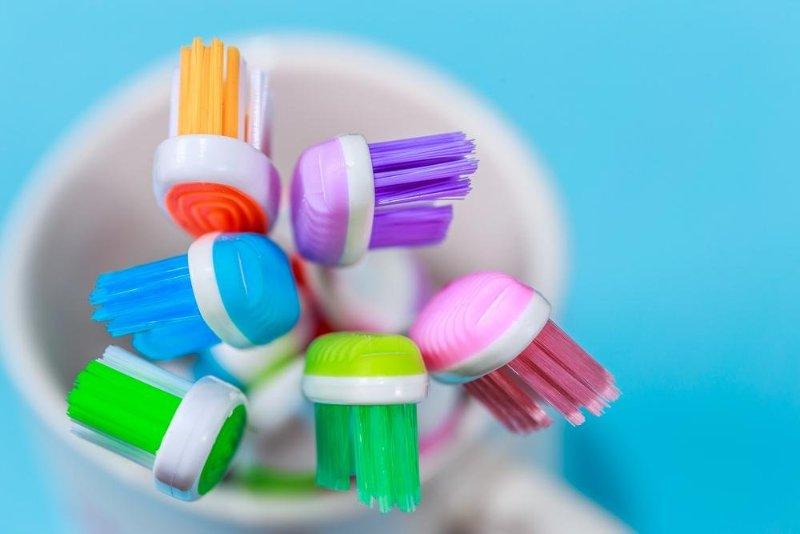 برای سلامت دندان ها از این نوع مسواک استفاده کنید