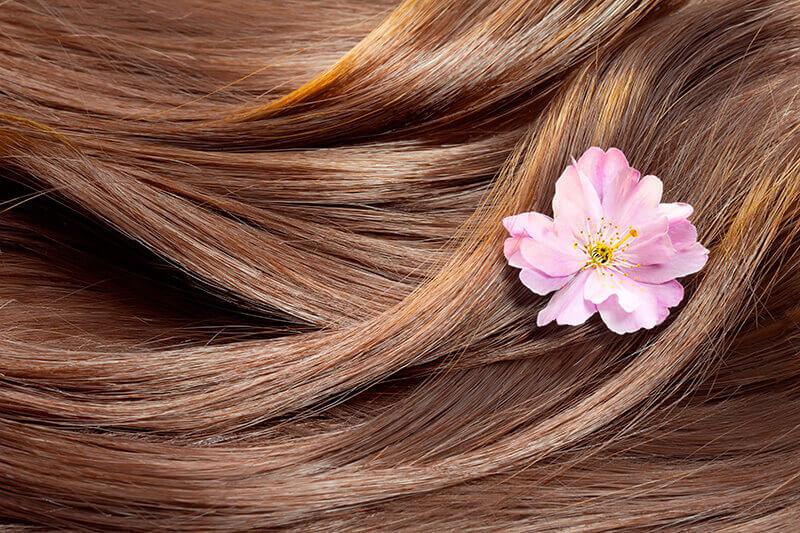 راهی فوق العاده  برای داشتن موهایی سالم و نرم