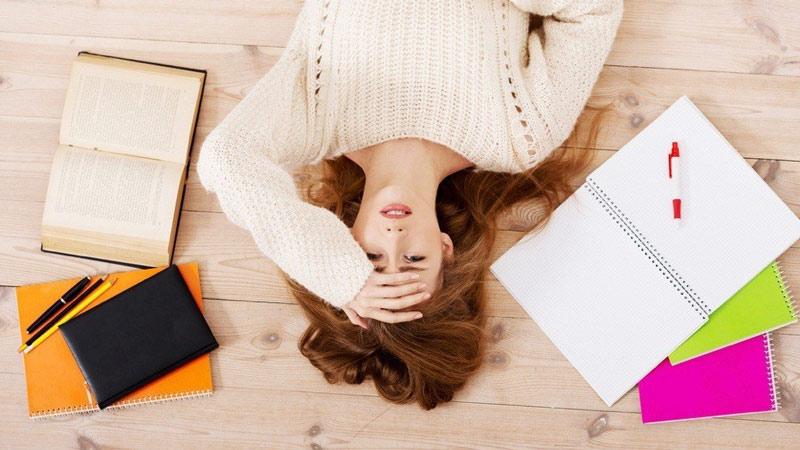 چگونه از استرس منفعت ببریم