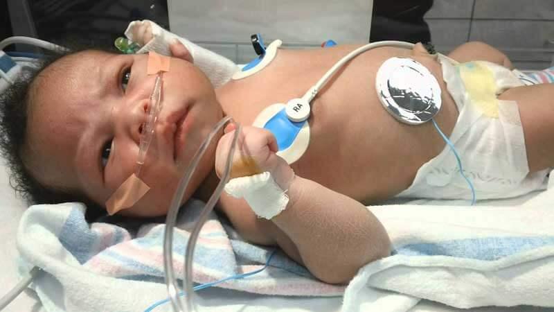 علت کاهش پلاکت در دوران نوزادی