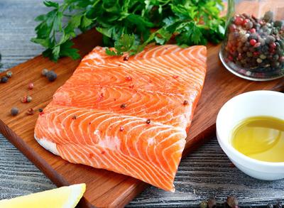 مصرف اُمگا۳ به حفظ سلامت روده ها کمک می کند