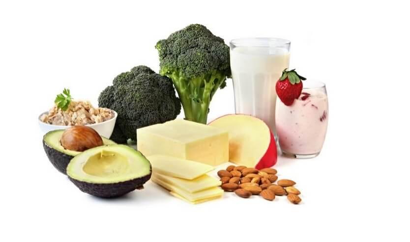 برای سلامت استخوان این مواد غذایی را حتما بخورید