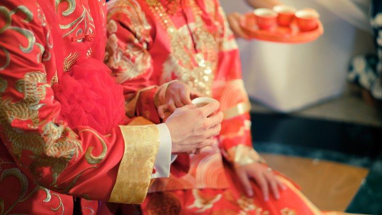 جشن عروسی در نقاط مختلف جهان + عکس