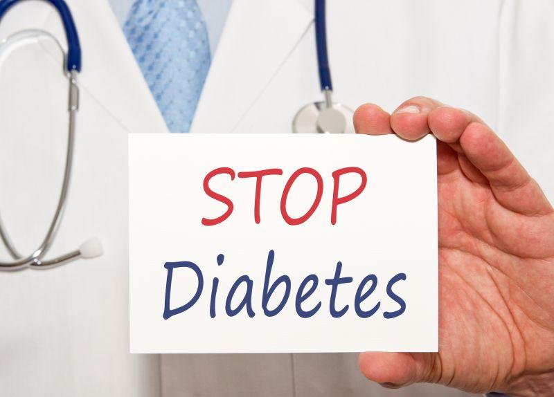 میکروب هایی که می توانند از دیابت پیشگیری کنند!
