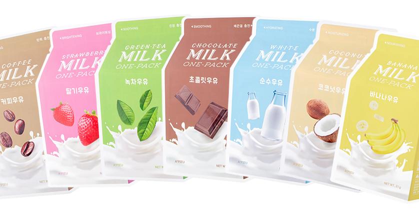 شیرهای طعمدار، مفید یا مضر؟