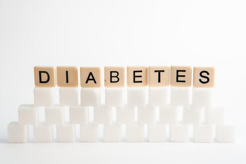 معکوس شدن دیابت نوع ۲ با رژیم غذایی کمکالری
