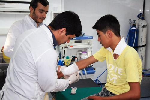 مراکز درمانی به صرف داشتن گواهی بهیاری افراد اکتفا نکنند