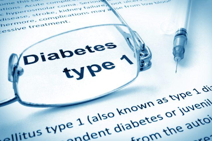ساخت داروی خوراکی دیابت نوع 1