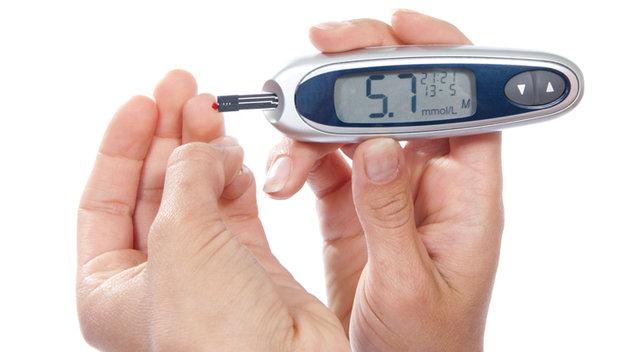 کنترل بهتر دیابت با رعایت چند نکته در سبک زندگی