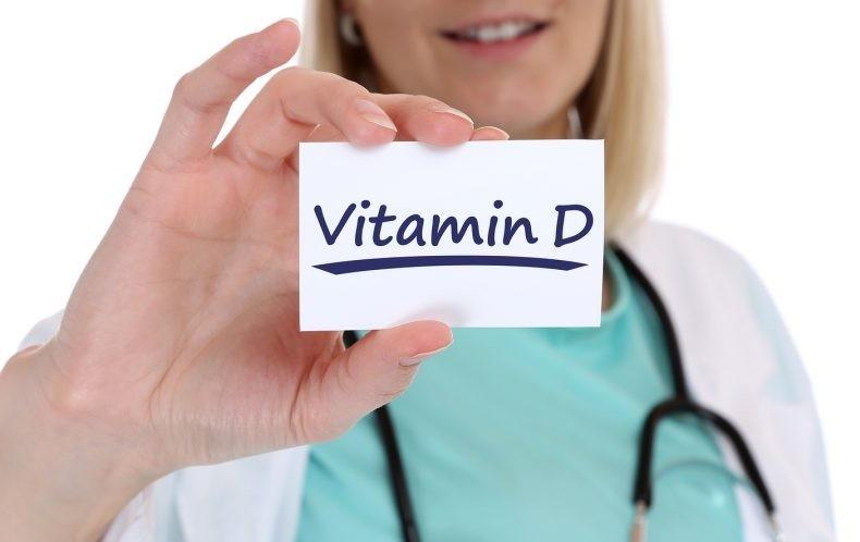 علائم و نشانه های کمبود ویتامین D