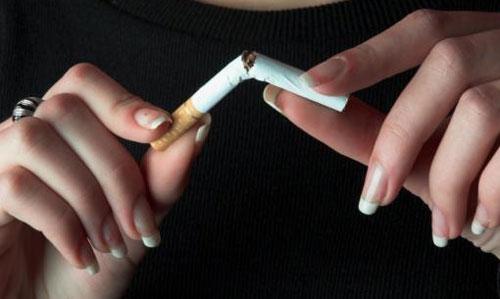 با ترفندهایی ساده و موثر سیگار را به راحتی برای همیشه ترک کنید+اینفوگرافیک