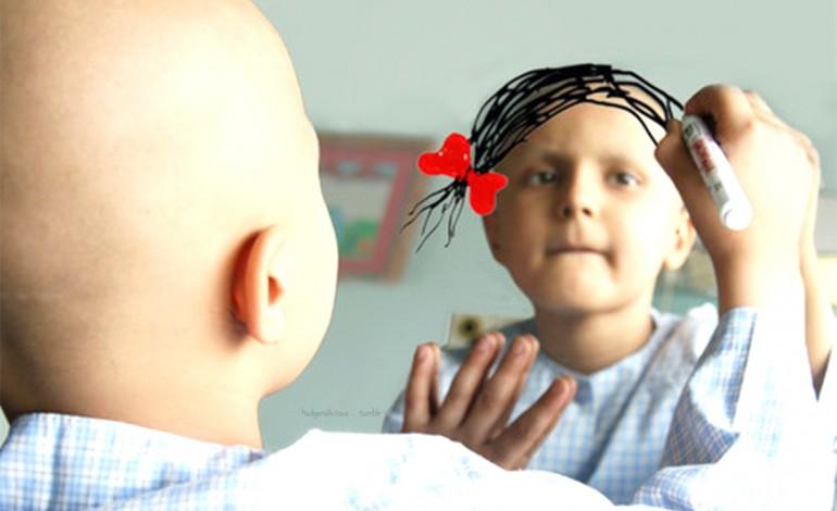 علائمی که در بروز سرطان کودکان نقش دارد!