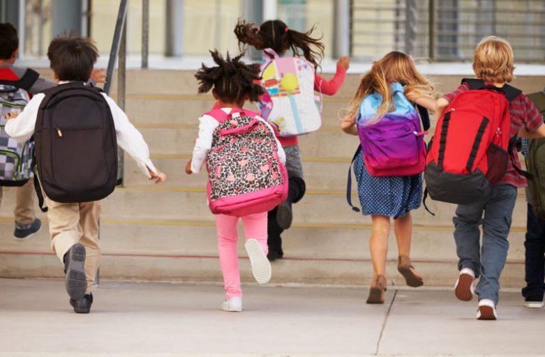 حداکثر وزن مجاز برای کوله پشتی دانش آموزان