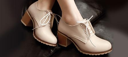 یک کفش مناسب چه ویژگی هایی باید داشته باشد؟