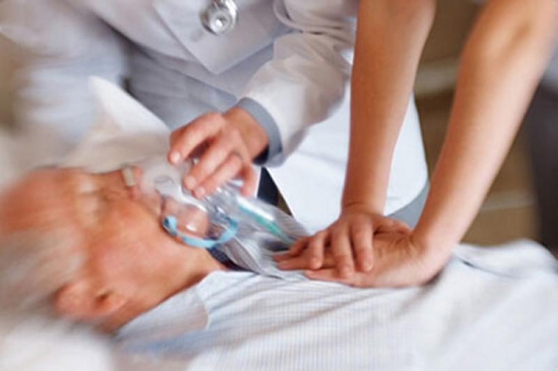روشی جدید برای تشخیص زمان سکته قلبی