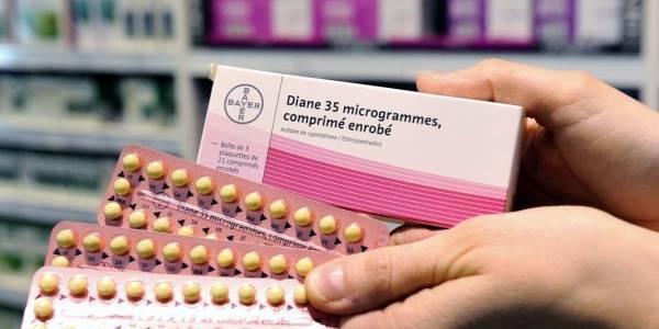 قرص «سیپروترون کامپاند» برای جلوگیری از بارداری مناسب نیست