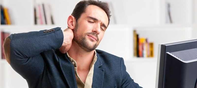 اینفوگرافیک؛ با این ورزش ها از گردن درد خلاص شوید
