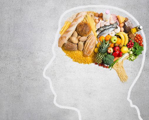 وقتی که غذای محبوبمان را میبینیم، چه اتفاقی در مغزمان میافتد؟