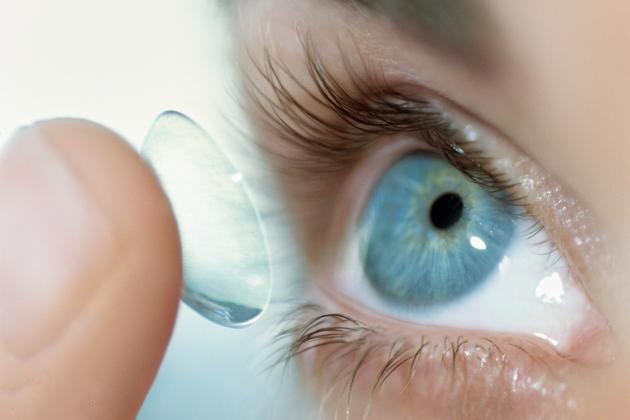 بایدها و نبایدهای استفاده از لنزطبی