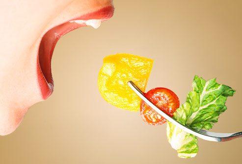 10 غذای رژیمی که شما را چاق می کند!