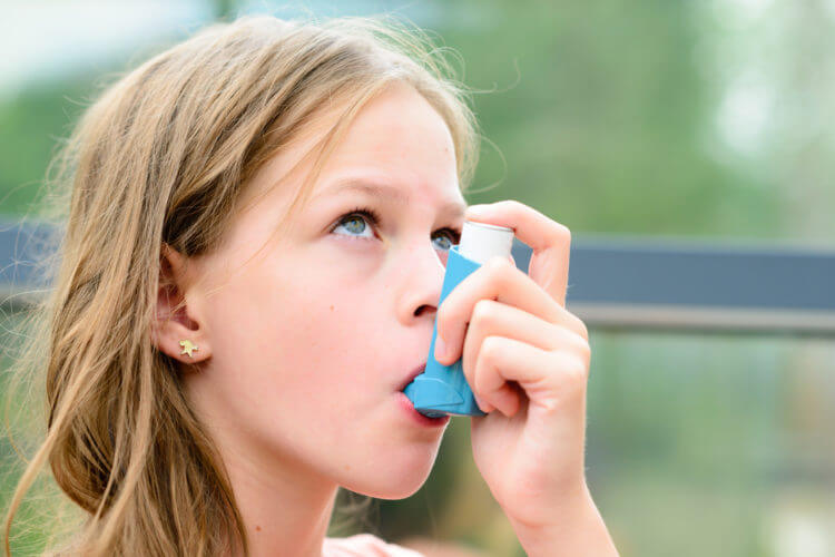 ارتباط مصرف داروهای آسم با کابوس شبانه و افسردگی!