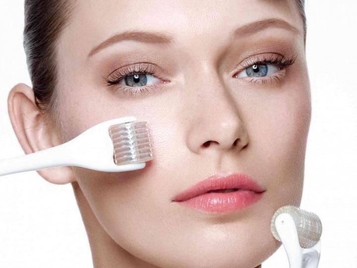 میکرونیدلینگ چه تاثیری بر پوست دارد؟