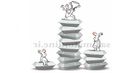 کاریکاتور/ نذری