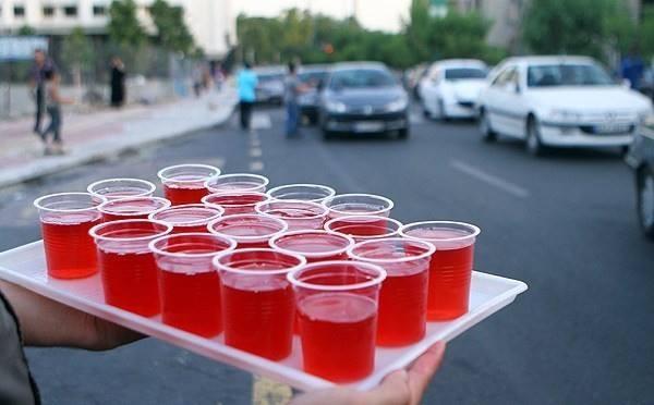 خطر بروز این بیماری ها در شربتهای آلوده نذری