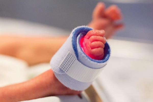 کارآمدی استفاده درازمدت از مکملهای آهن برای این نوزادان