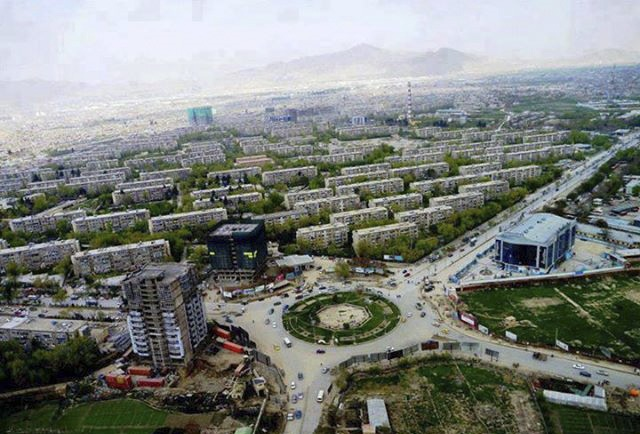 افغانستان سالمترین کشور جهان شد