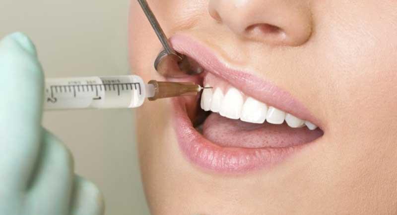 بهترین آنتی بیوتیک برای آبسه دندان