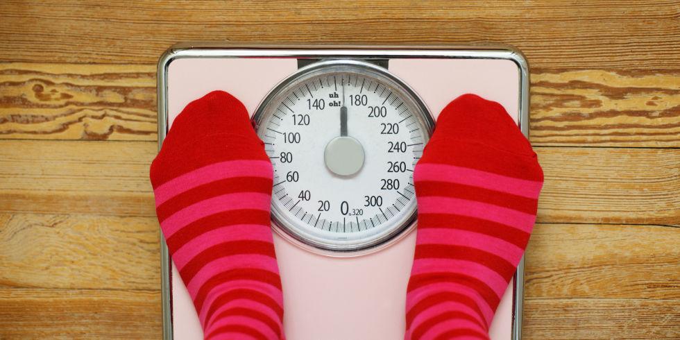 کاهش وزن یا کاهش توده چربی در بدن
