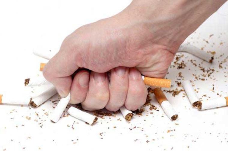 چگونه با سیگار خداحافظی کنیم؟