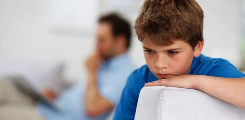 چند درصد موارد ابتلا به اوتیسم ارثی است؟
