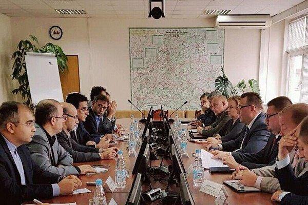ایران و بلاروس تفاهمنامه دارویی امضا کردند