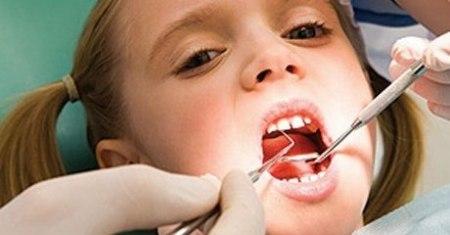 مقابله با ترس کودکان از دندانپزشکی